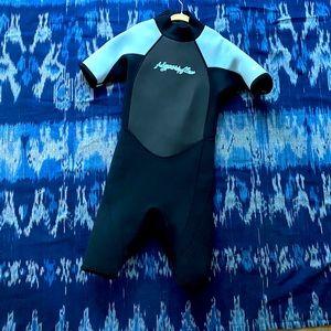 Hyperflex kids unisex wet suit 3.2mm